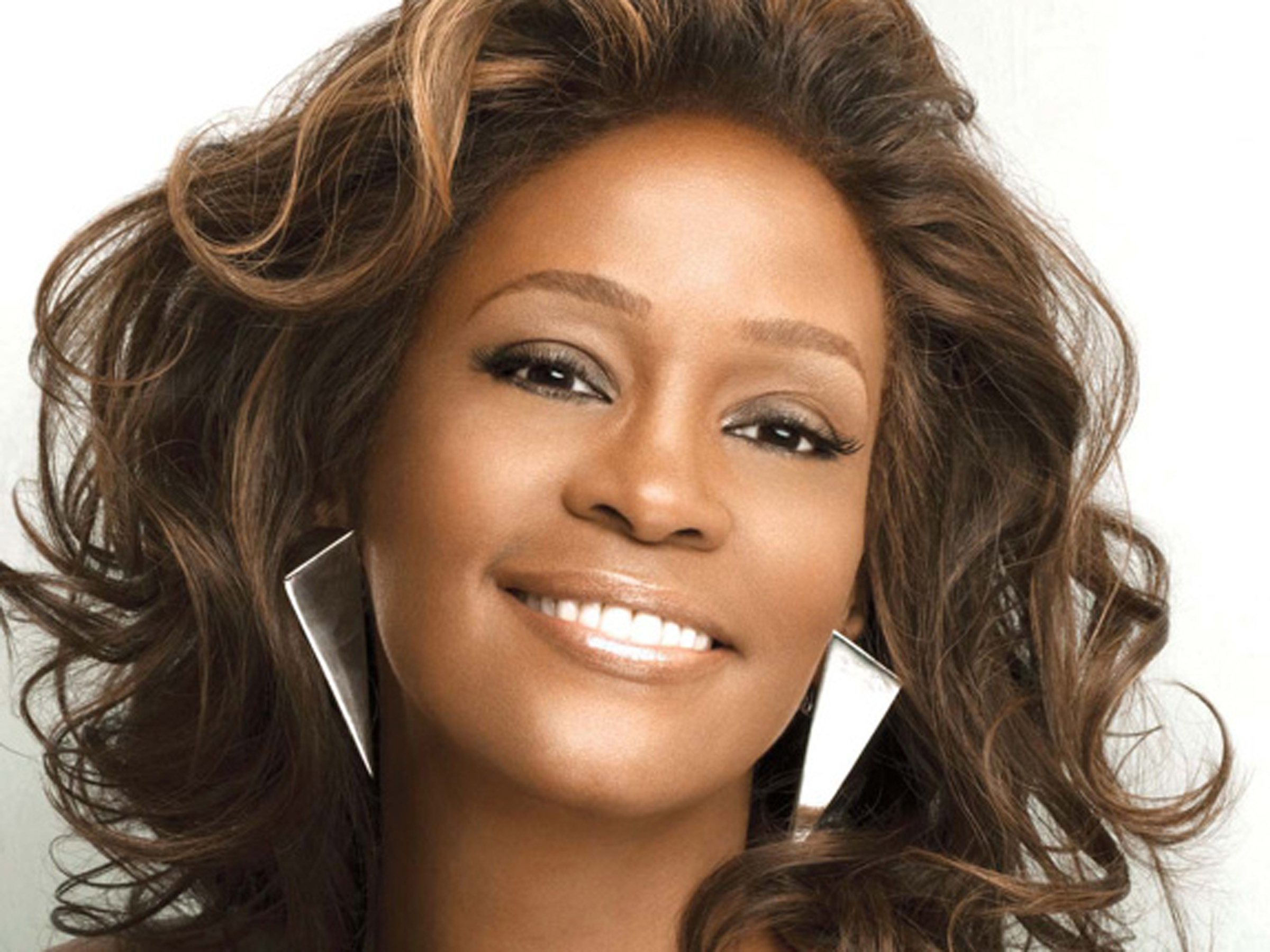 Whitney Houston Backgrounds on Wallpapers Vista