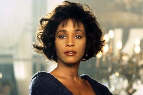 Whitney Houston Backgrounds, Compatible - PC, Mobile, Gadgets| 600x400 px