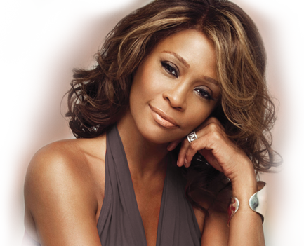 Whitney Houston Pics, Music Collection