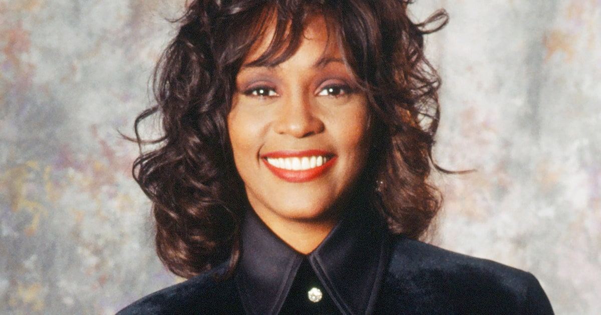 Nice wallpapers Whitney Houston 1200x630px