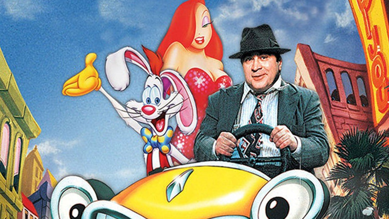 Most Viewed Who Framed Roger Rabbit Wallpapers 4k Wallpapers