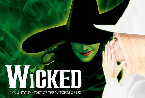 Amazing Wicked Pictures & Backgrounds