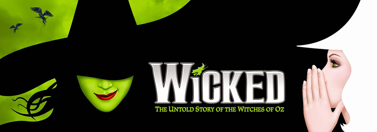 Images of Wicked | 1200x420