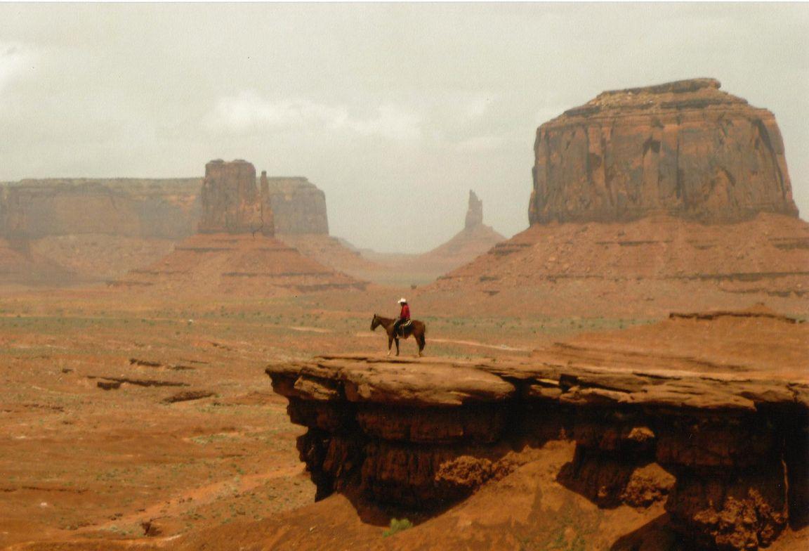 Wild West #1