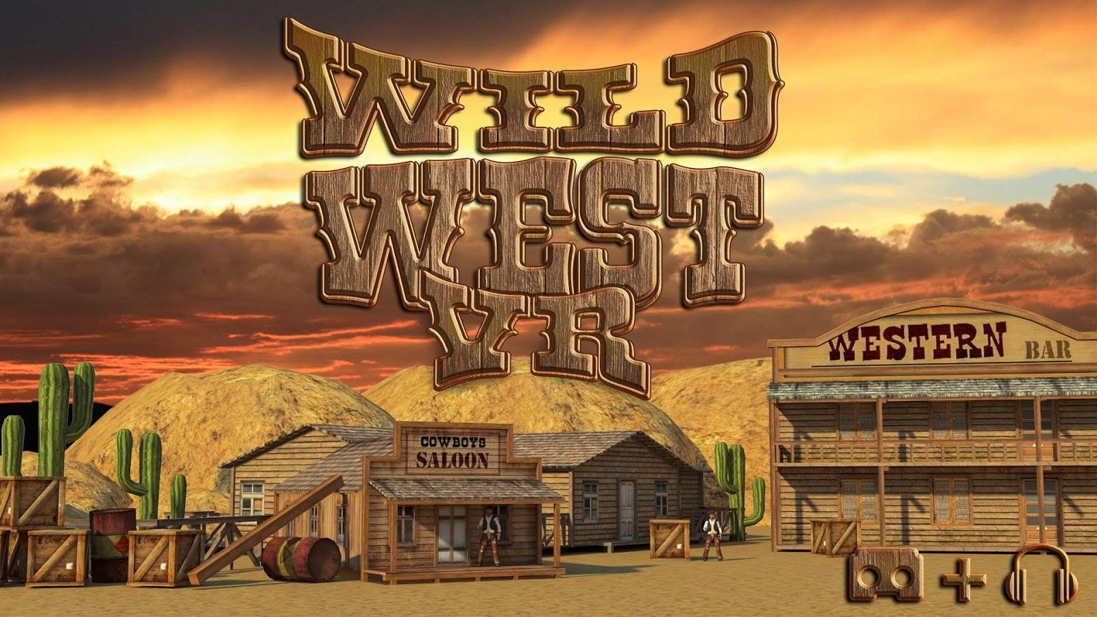 Images of Wild West | 1600x900