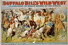 Wild West #13