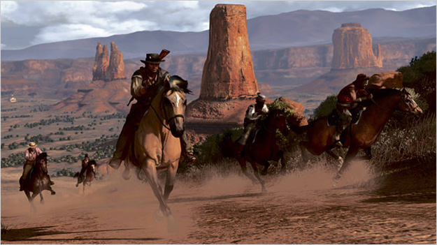 Amazing Wild West Pictures & Backgrounds