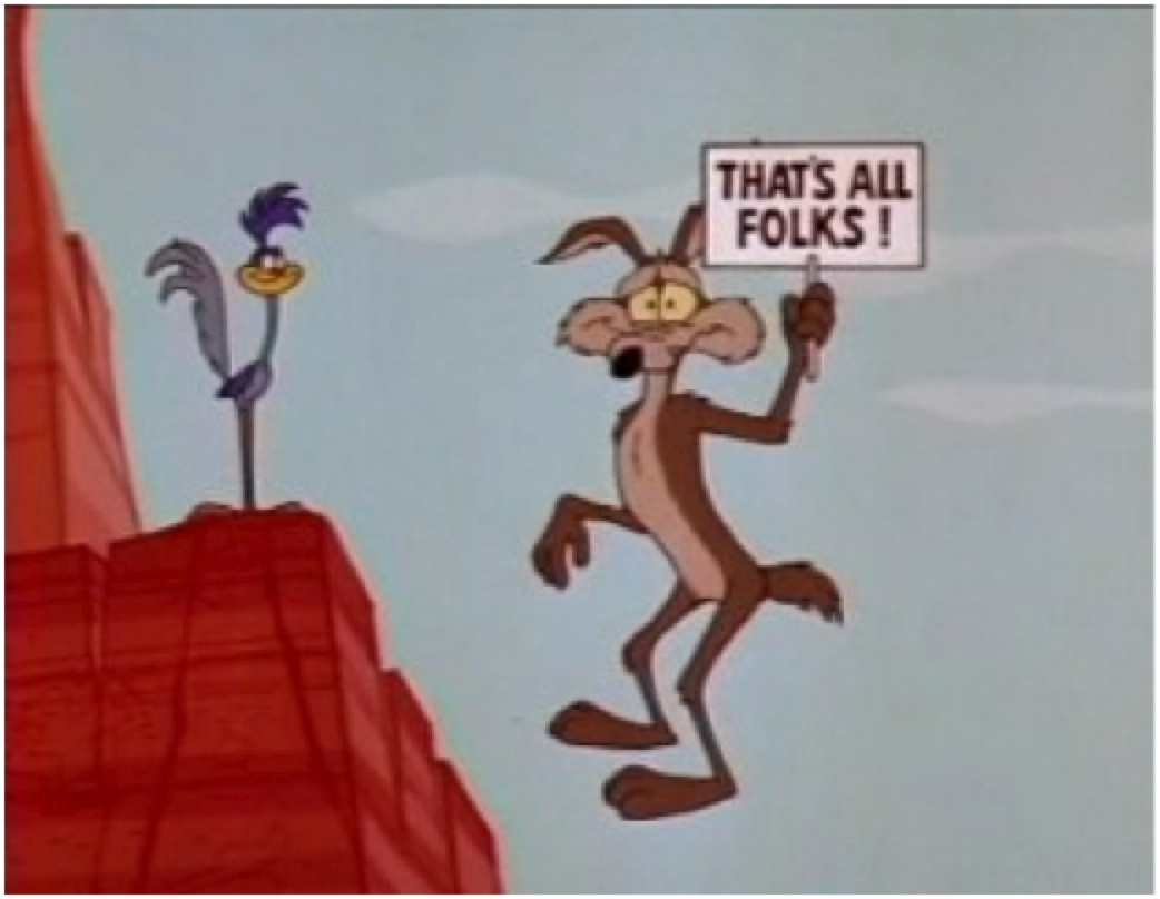 Wile E Coyote Backgrounds, Compatible - PC, Mobile, Gadgets| 1042x808 px