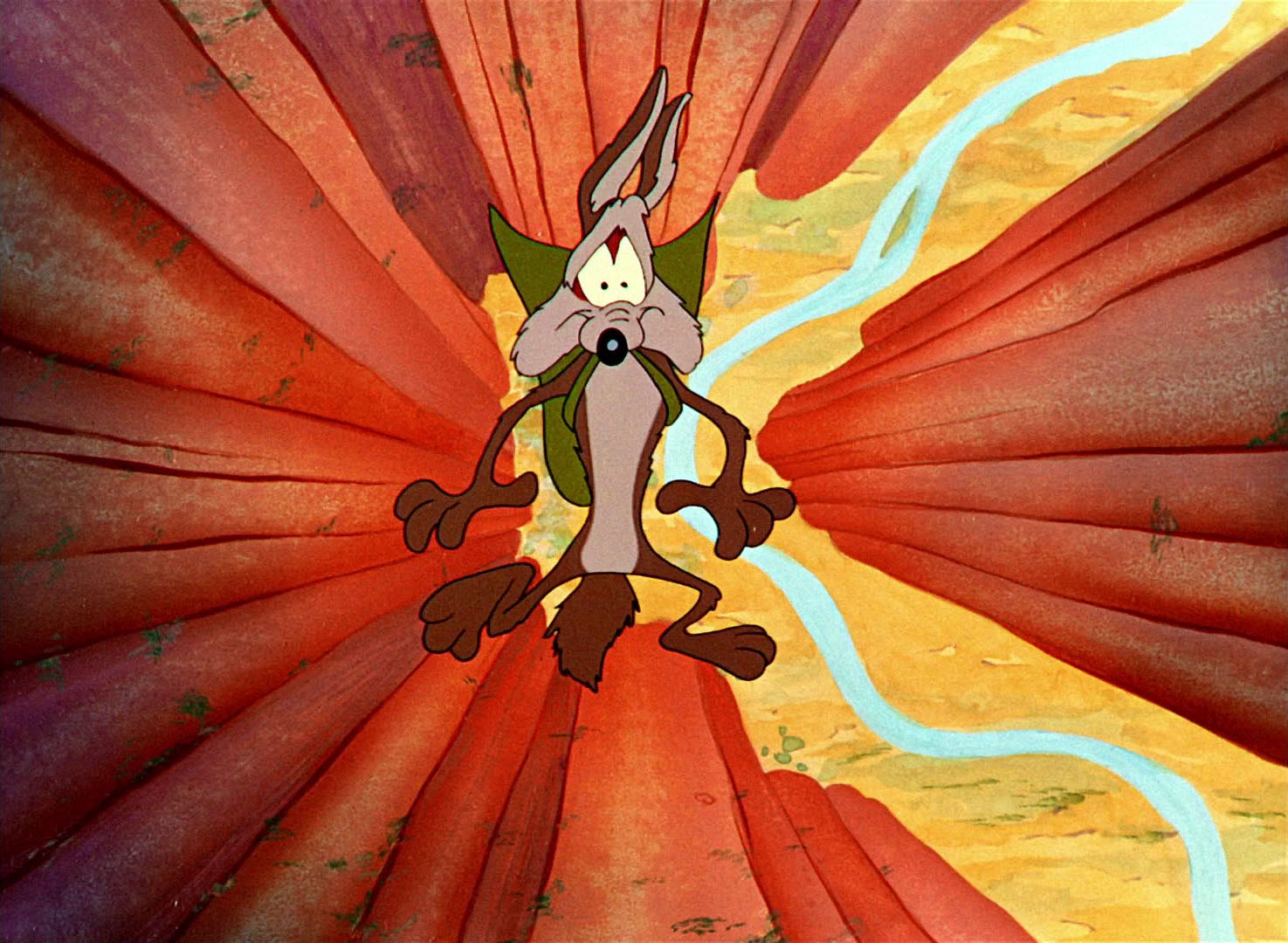Wile E Coyote High Quality Background on Wallpapers Vista