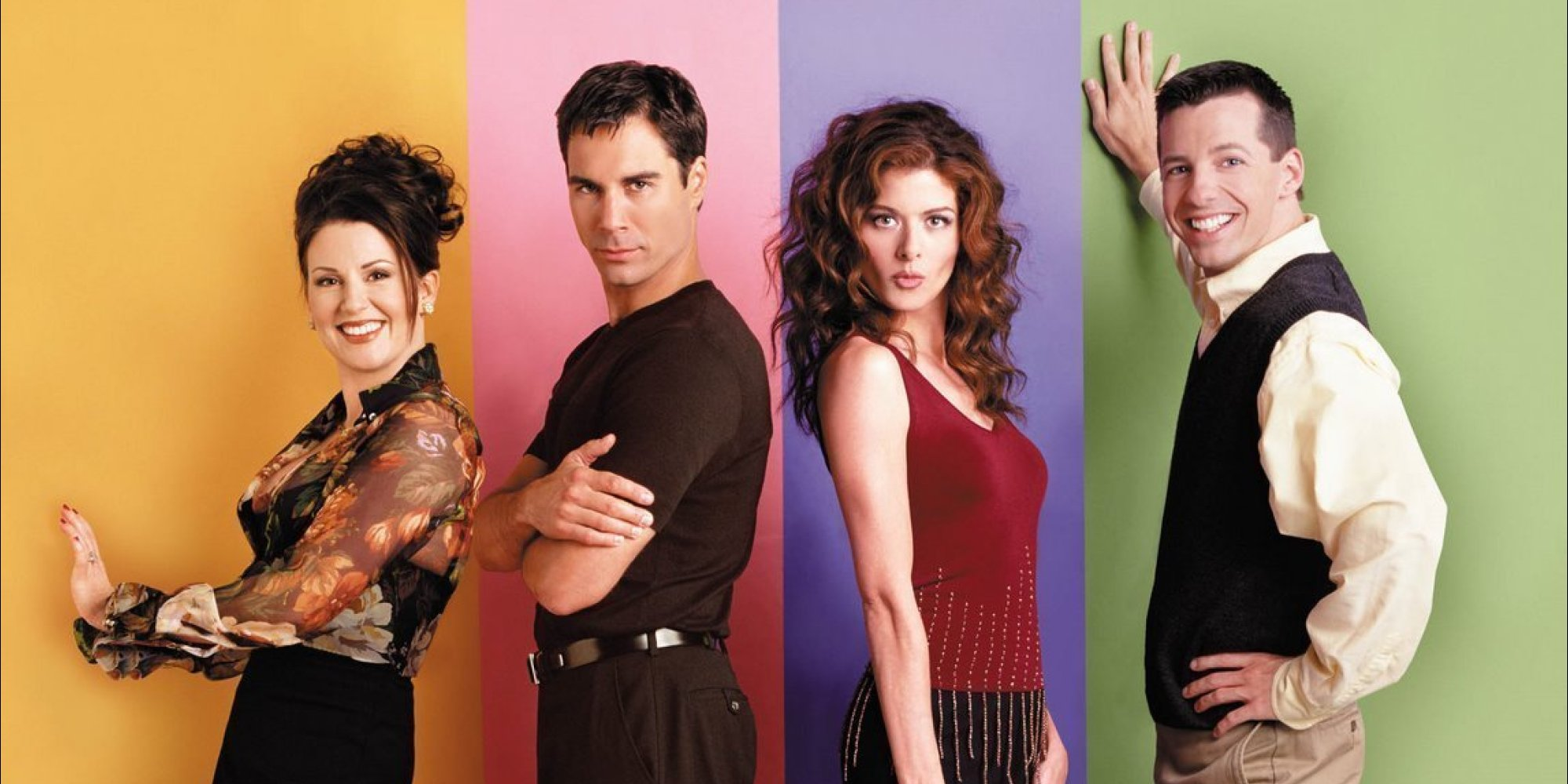 Amazing Will & Grace Pictures & Backgrounds