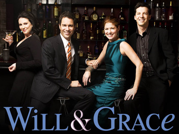 Will & Grace Pics, TV Show Collection