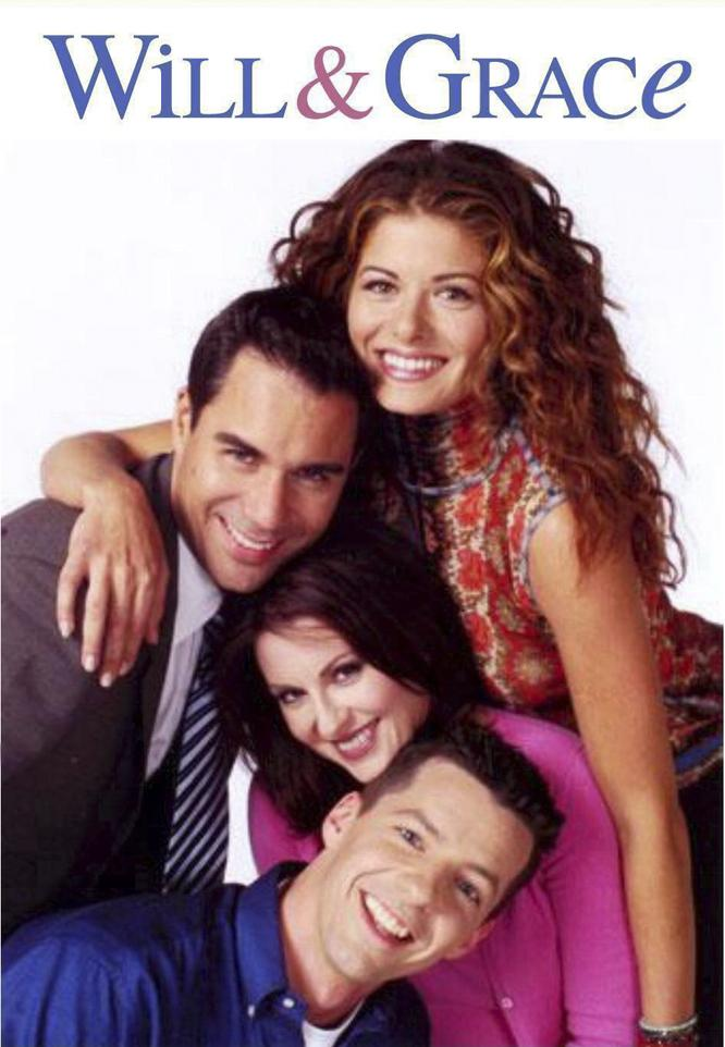 666x962 > Will & Grace Wallpapers