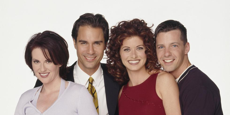 980x490 > Will & Grace Wallpapers