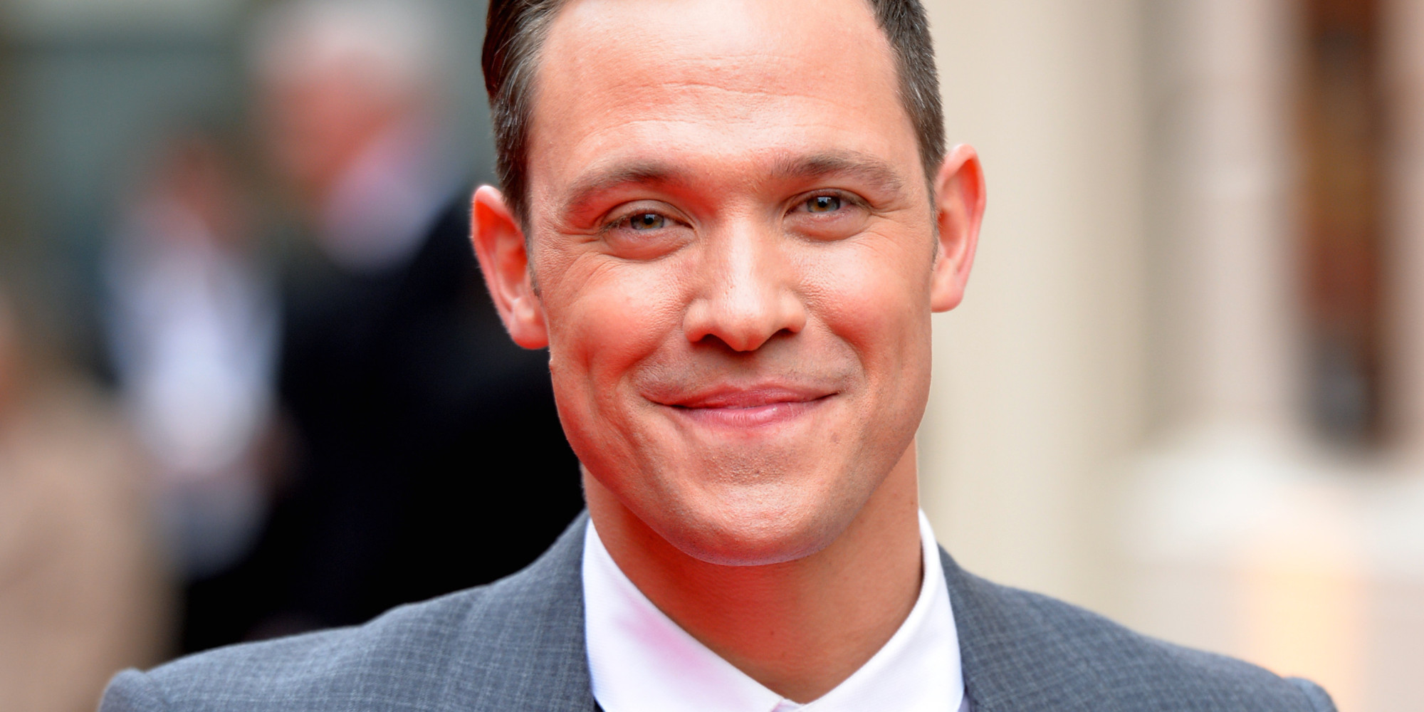 Nice wallpapers Will Young 2000x1000px