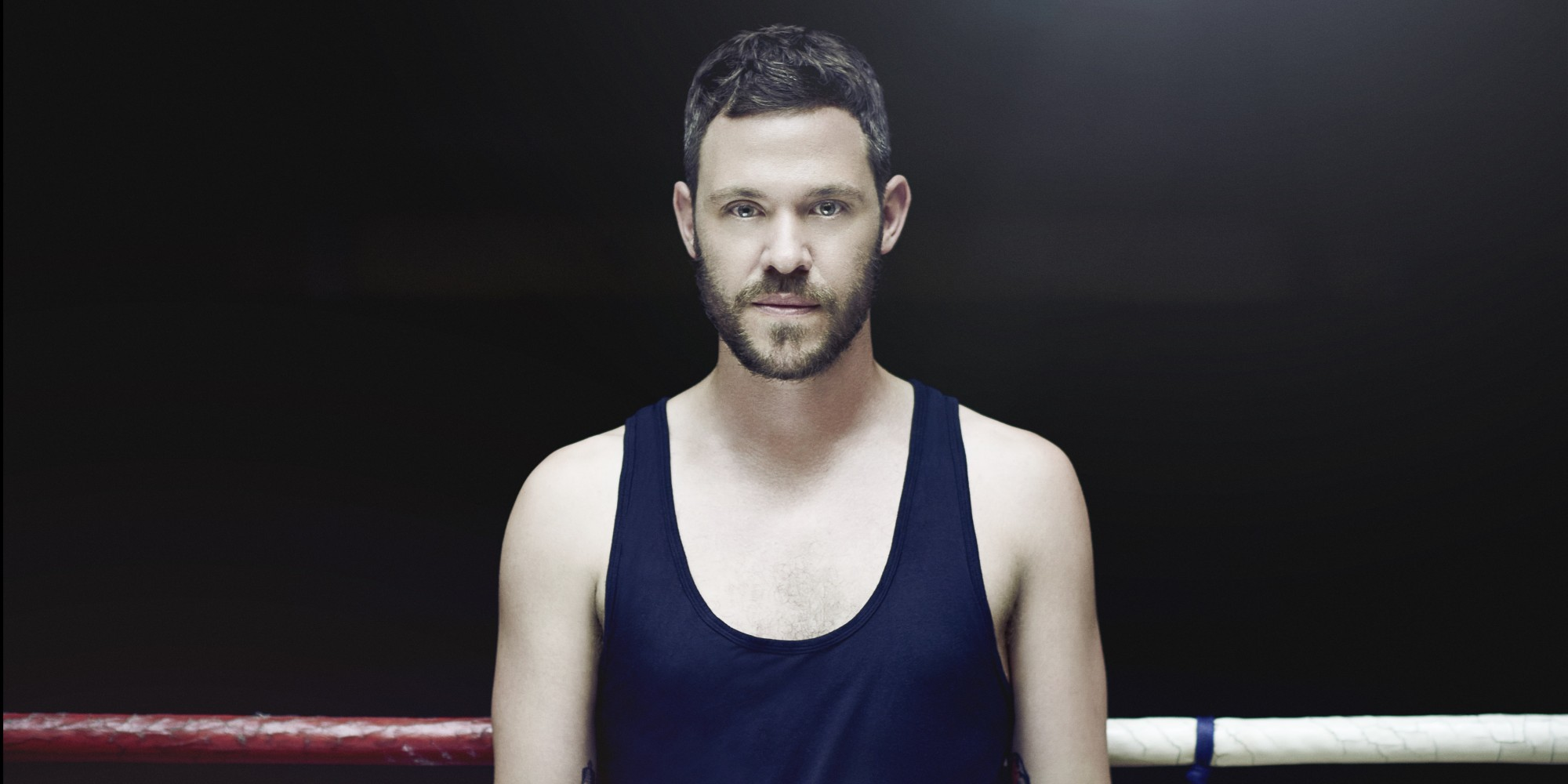 Nice Images Collection: Will Young Desktop Wallpapers