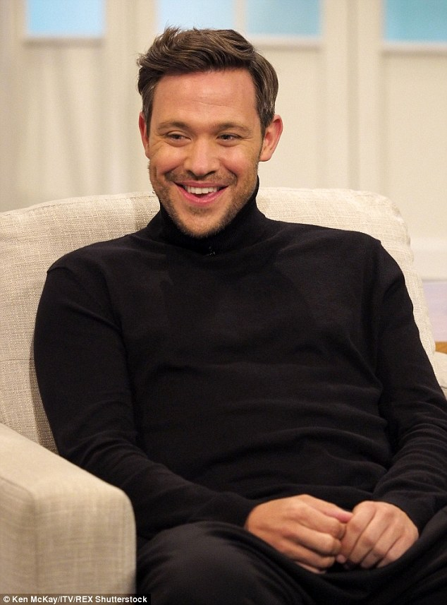 Amazing Will Young Pictures & Backgrounds