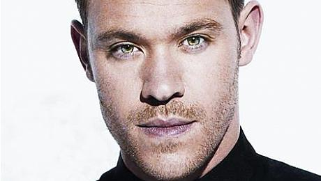 Will Young Backgrounds, Compatible - PC, Mobile, Gadgets| 460x260 px