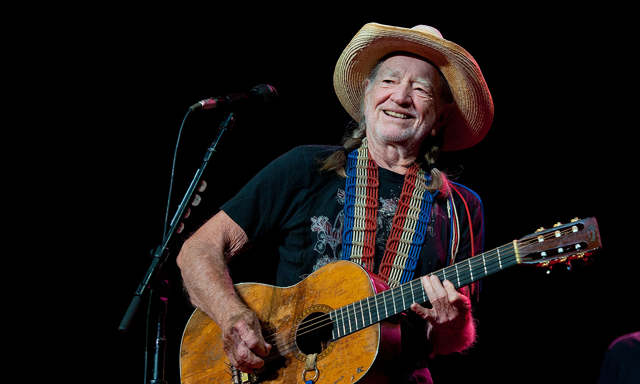 Willie Nelson Backgrounds, Compatible - PC, Mobile, Gadgets| 1280x768 px