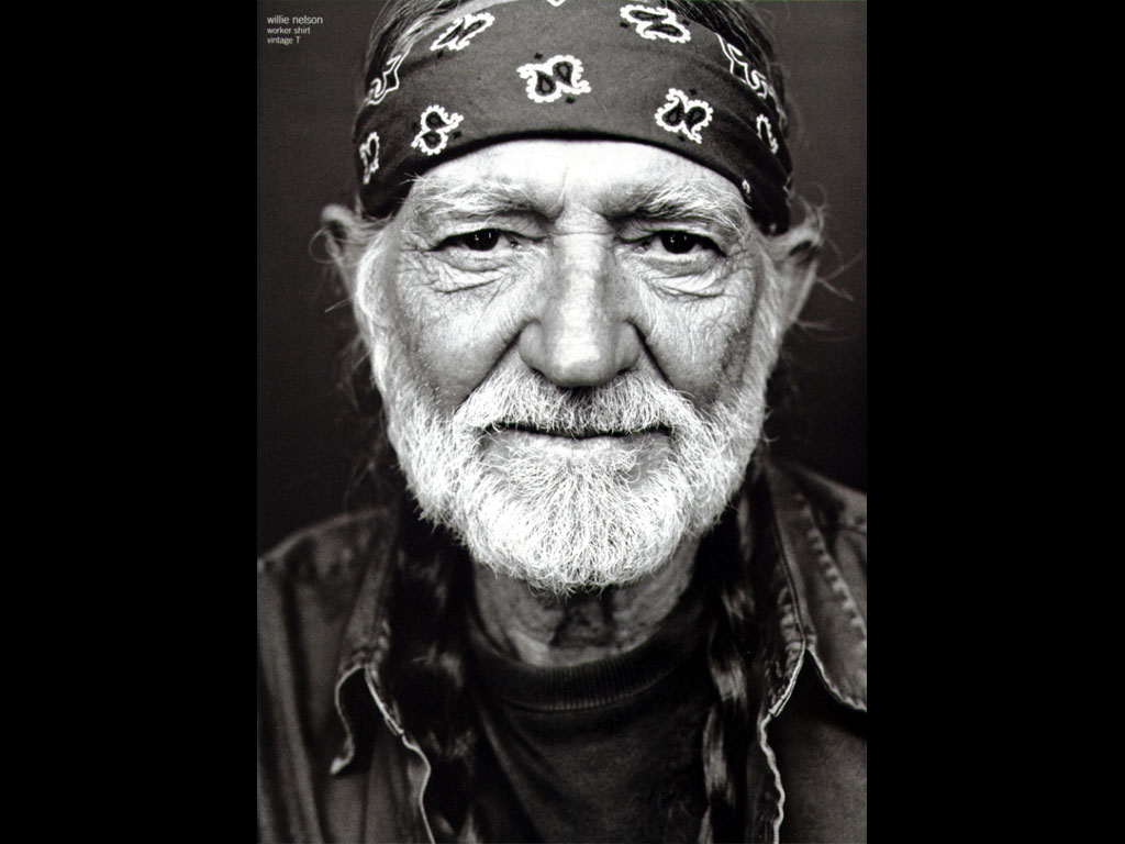 Nice wallpapers Willie Nelson 1024x768px