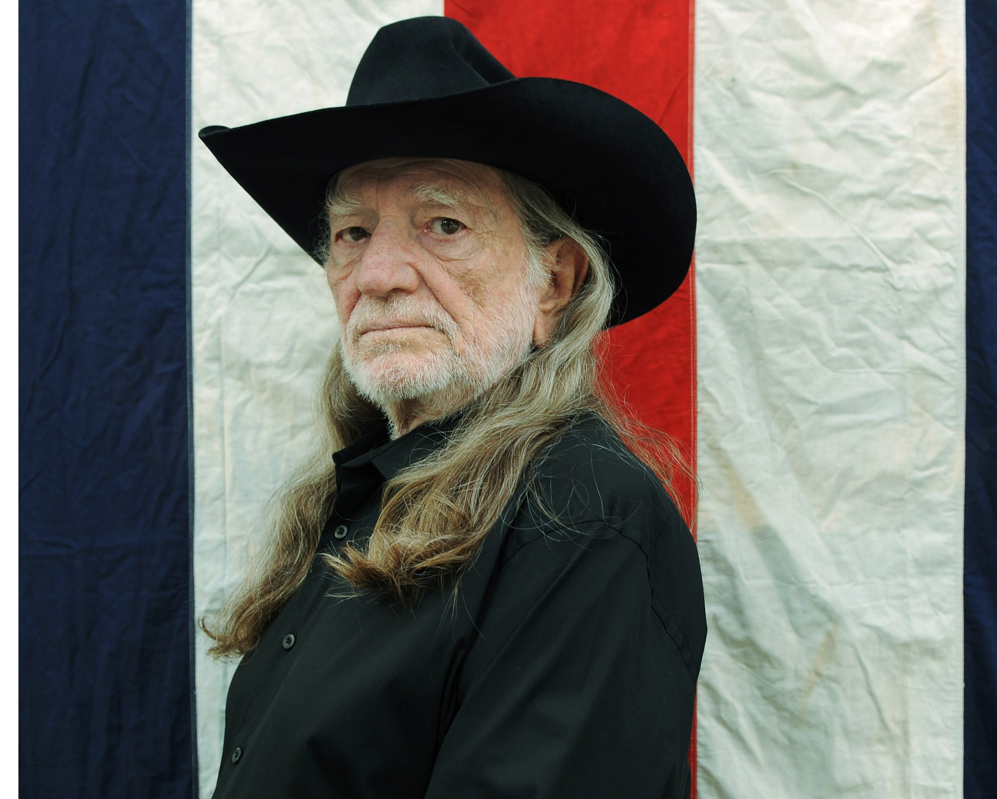 Nice wallpapers Willie Nelson 2002x1605px