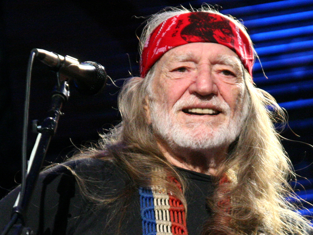 High Resolution Wallpaper | Willie Nelson 640x480 px