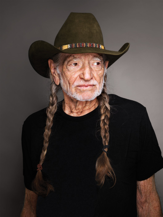 529x705 > Willie Nelson Wallpapers
