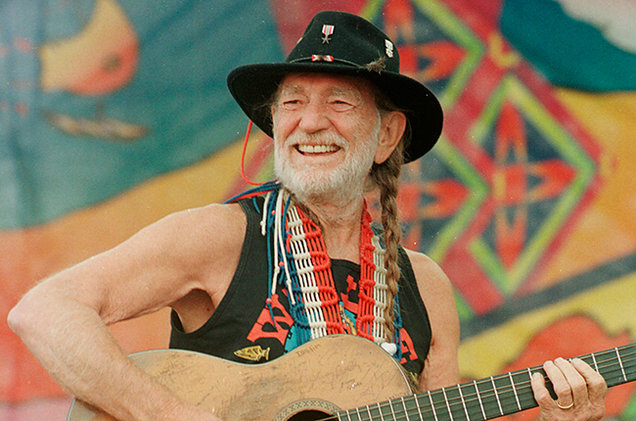 Willie Nelson High Quality Background on Wallpapers Vista