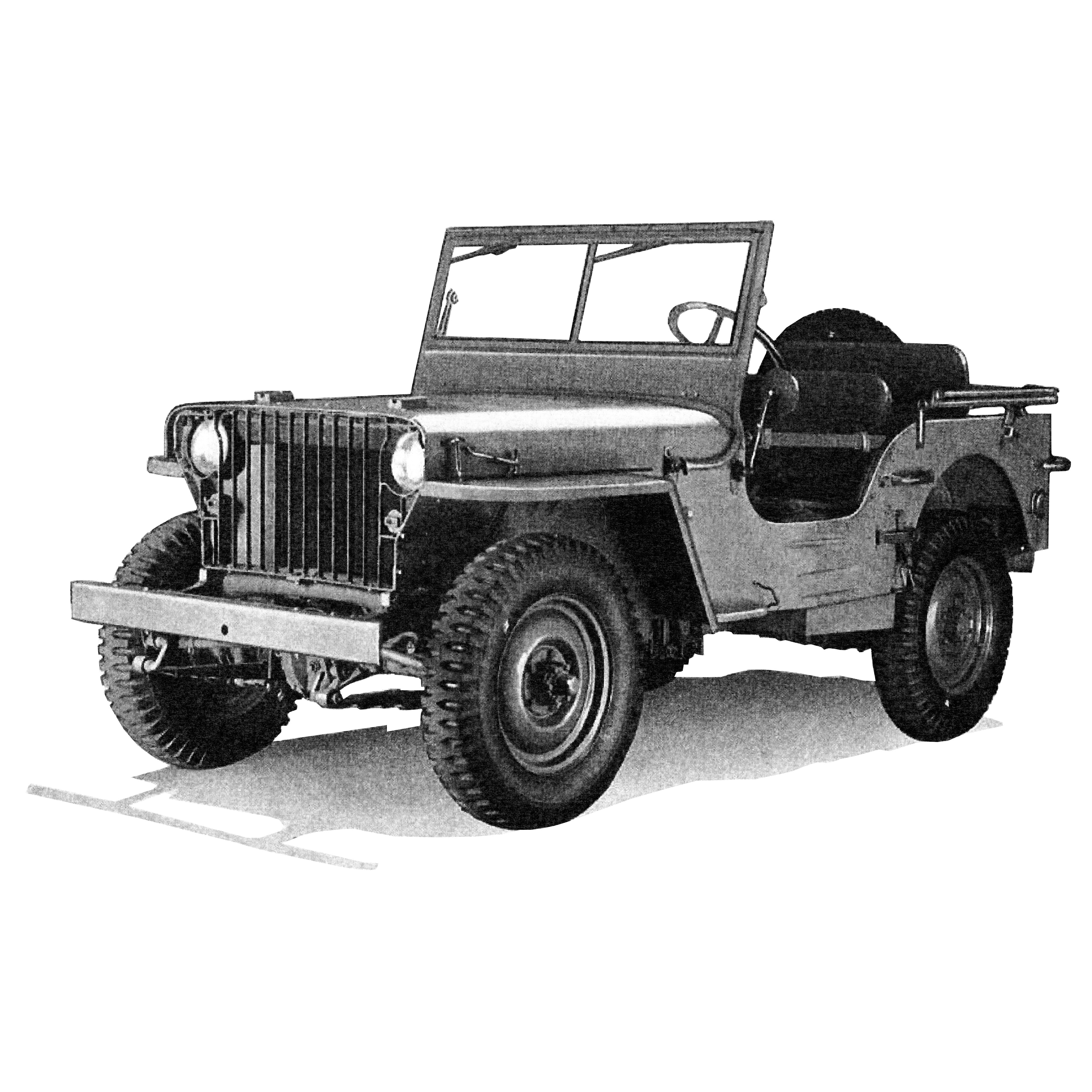 Willys Mb Wallpapers Military Hq Willys Mb Pictures 4k
