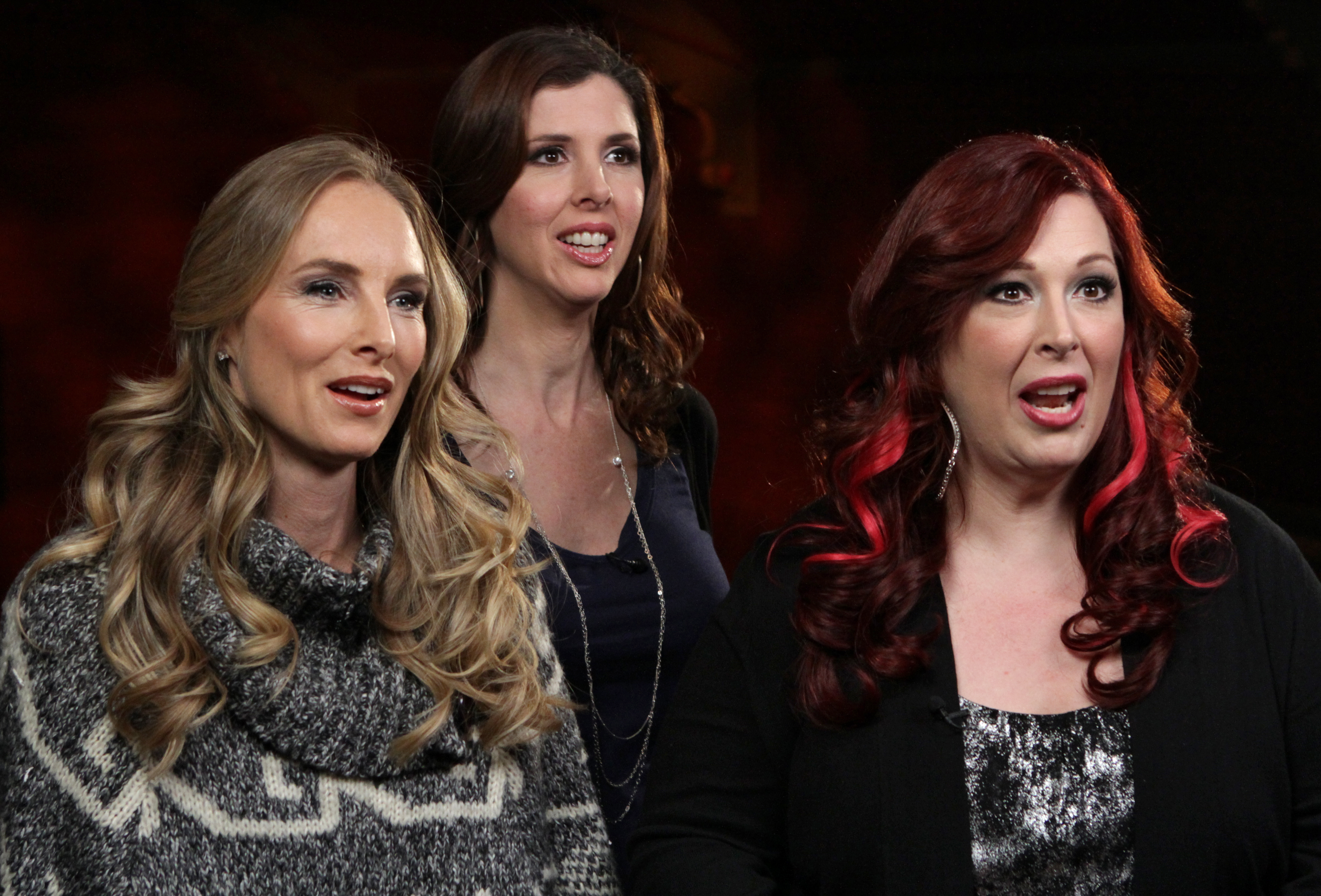 Images of Wilson Phillips | 4740x3216