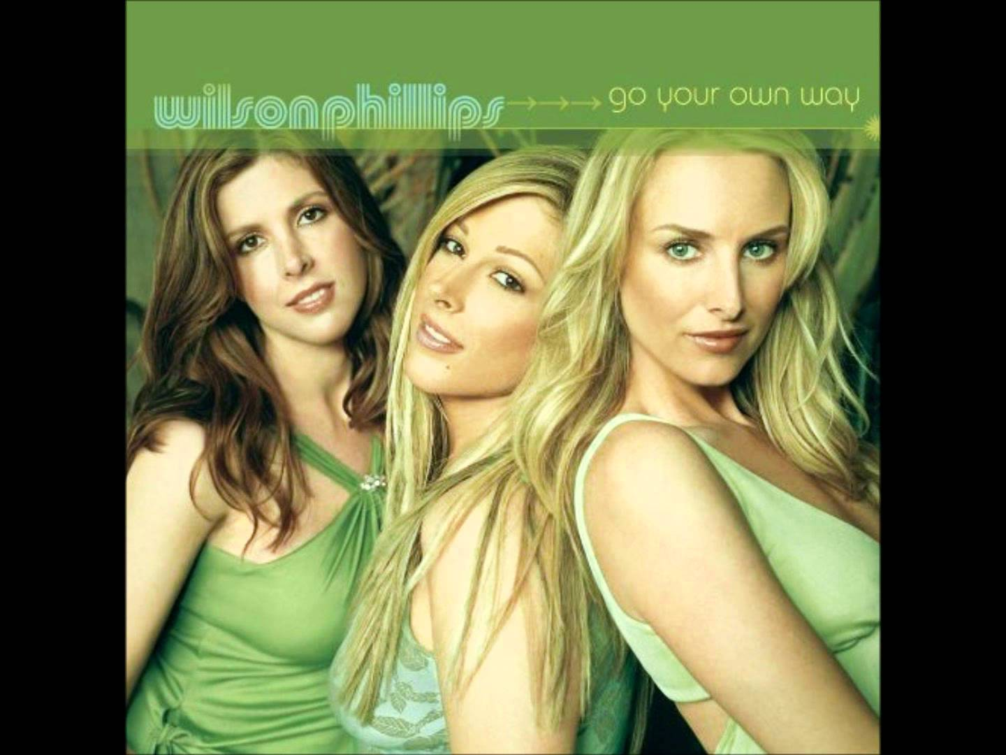 Nice Images Collection: Wilson Phillips Desktop Wallpapers
