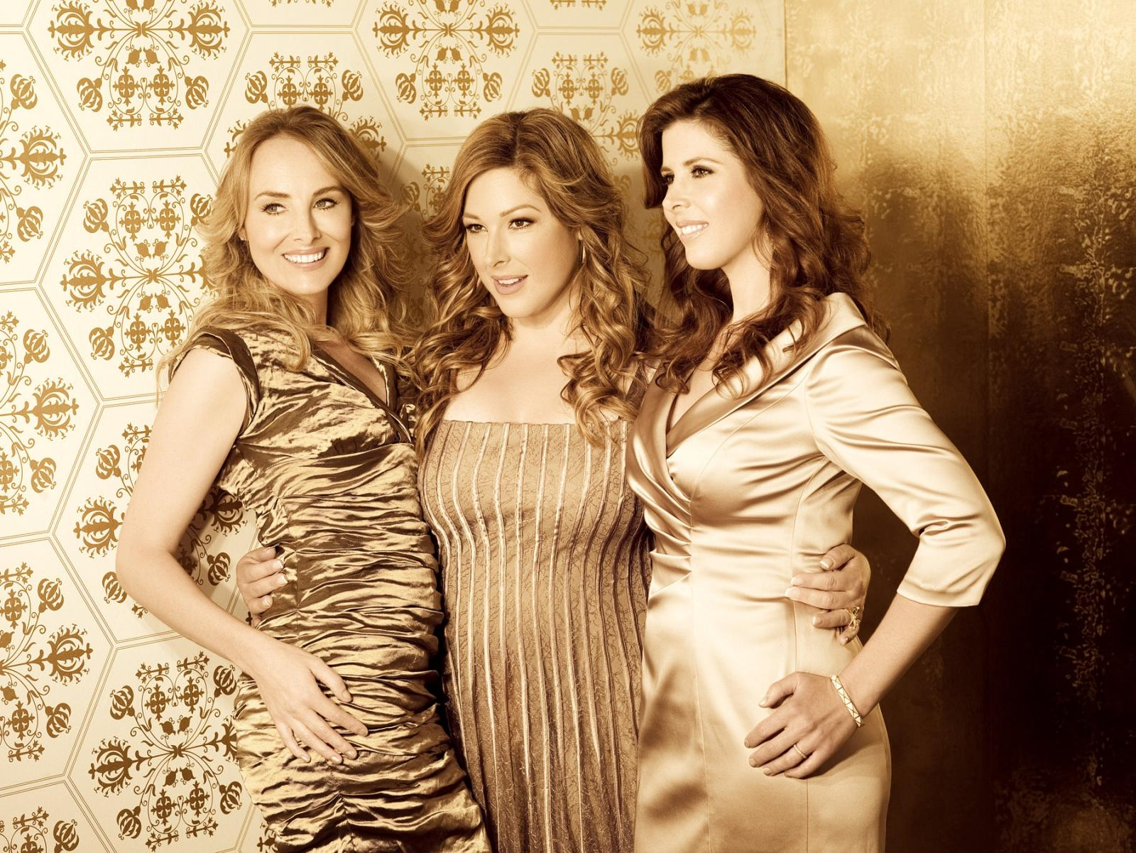 Nice wallpapers Wilson Phillips 1600x1201px