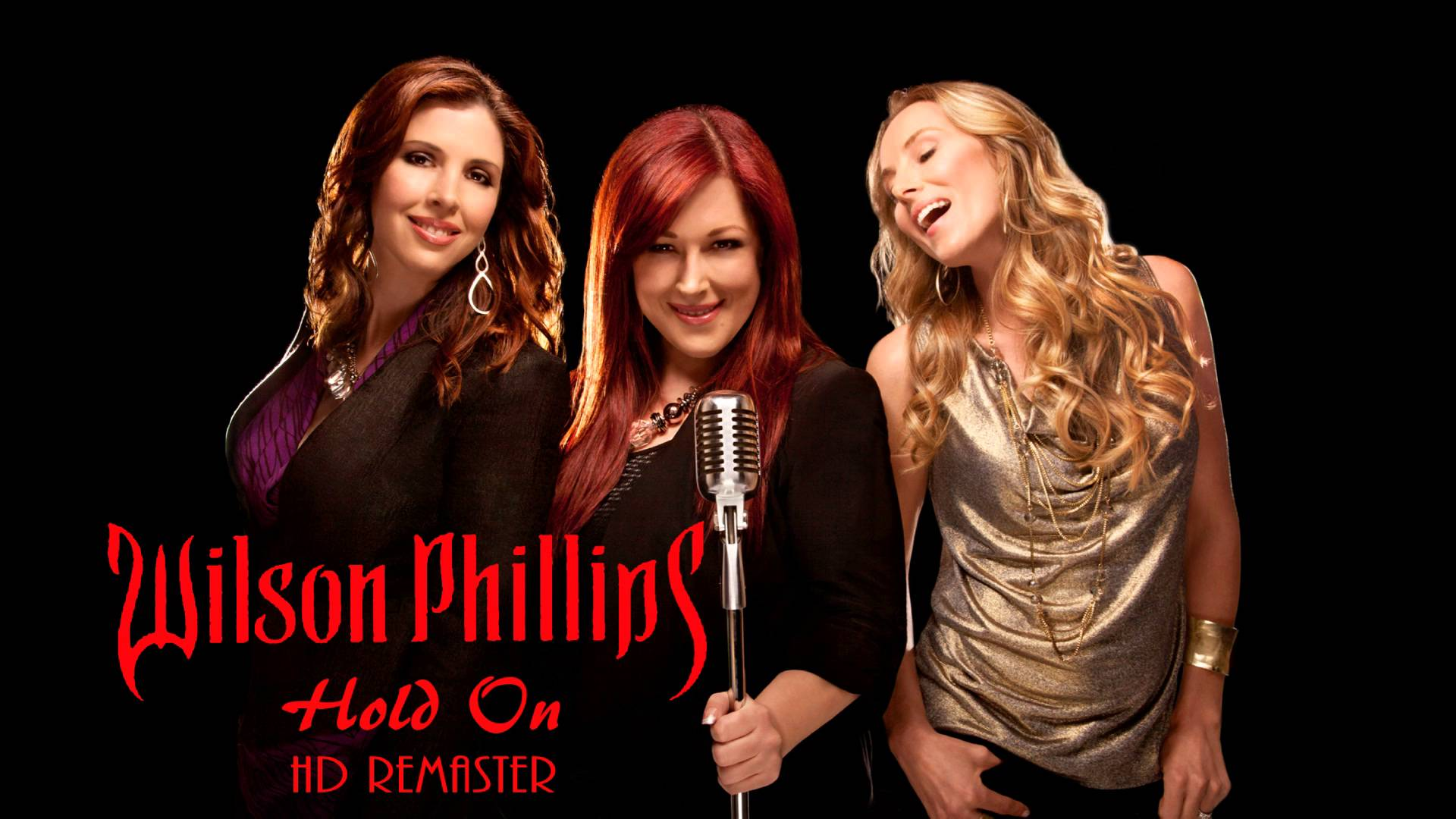 HD Quality Wallpaper | Collection: Music, 1920x1080 Wilson Phillips