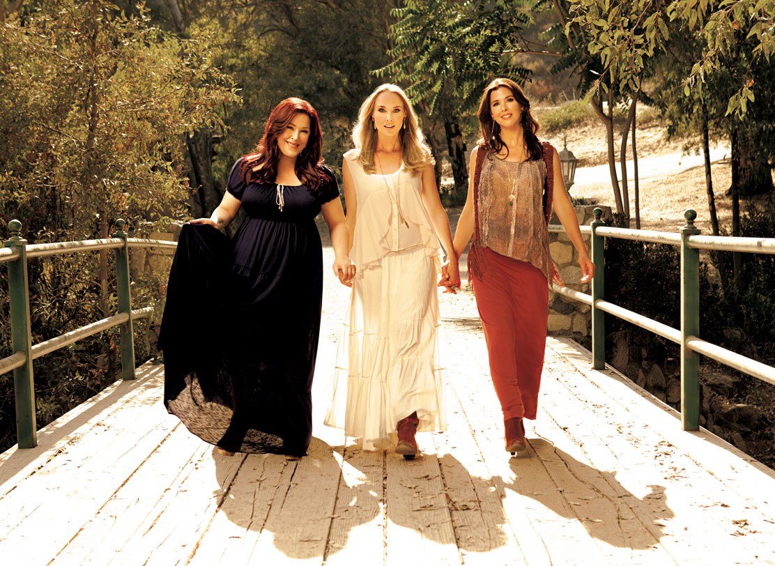 Wilson Phillips Pics, Music Collection