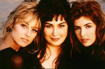 Nice wallpapers Wilson Phillips 400x263px