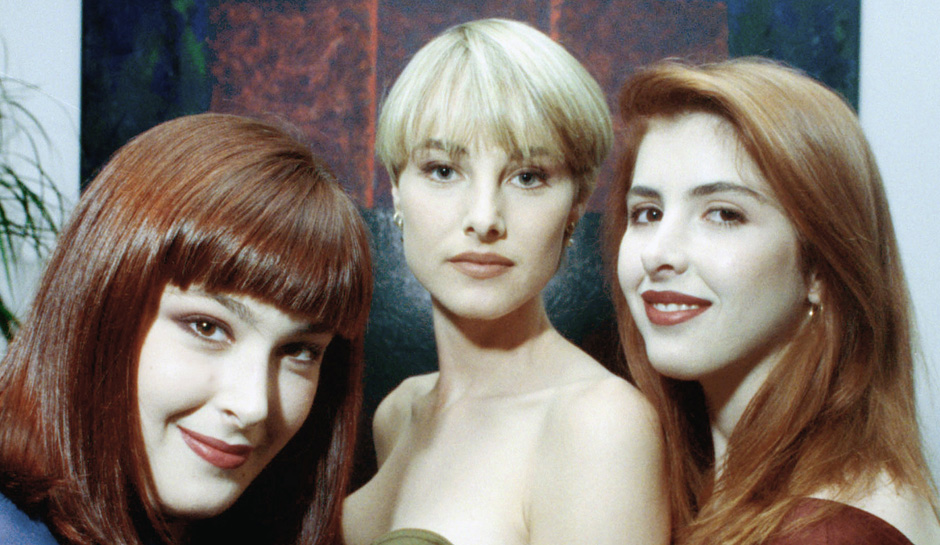 Wilson Phillips High Quality Background on Wallpapers Vista