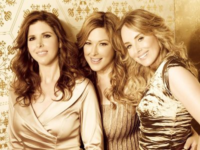 Images of Wilson Phillips | 400x300