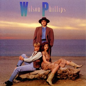 Nice wallpapers Wilson Phillips 300x300px