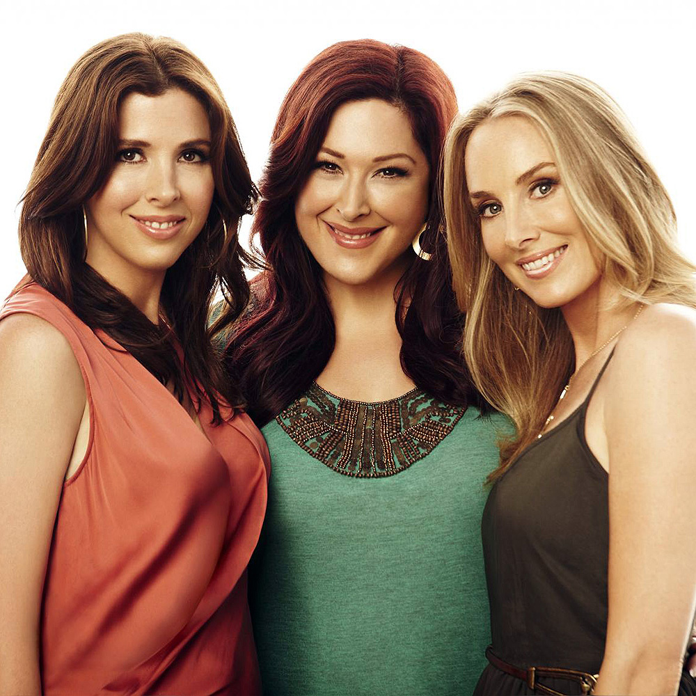 HQ Wilson Phillips Wallpapers | File 379.42Kb