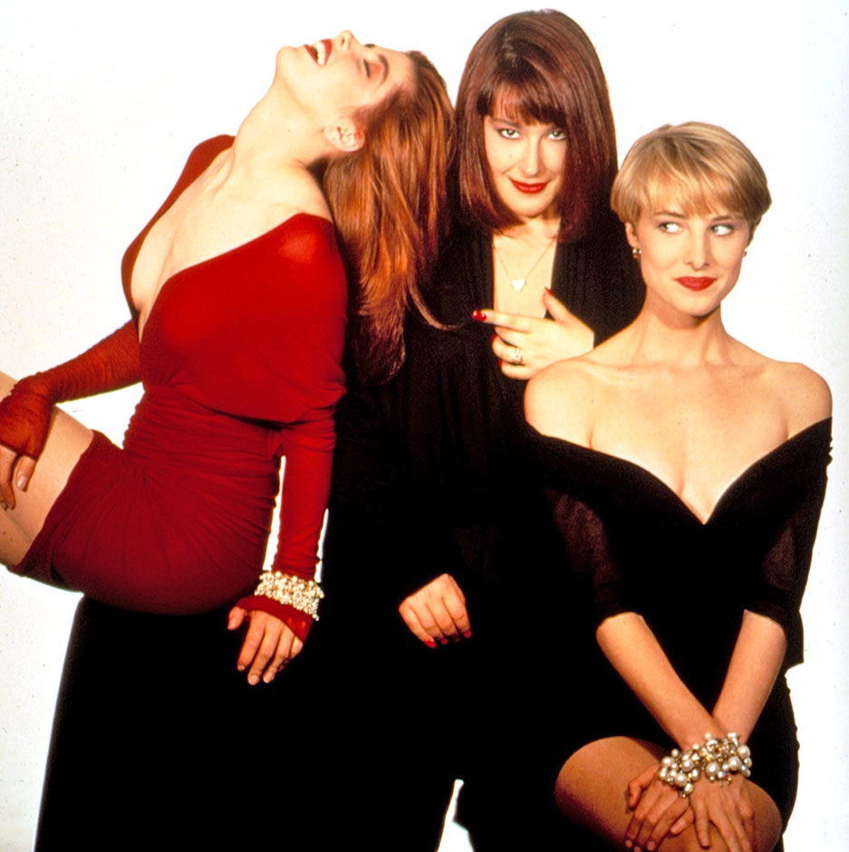 Images of Wilson Phillips | 937x940