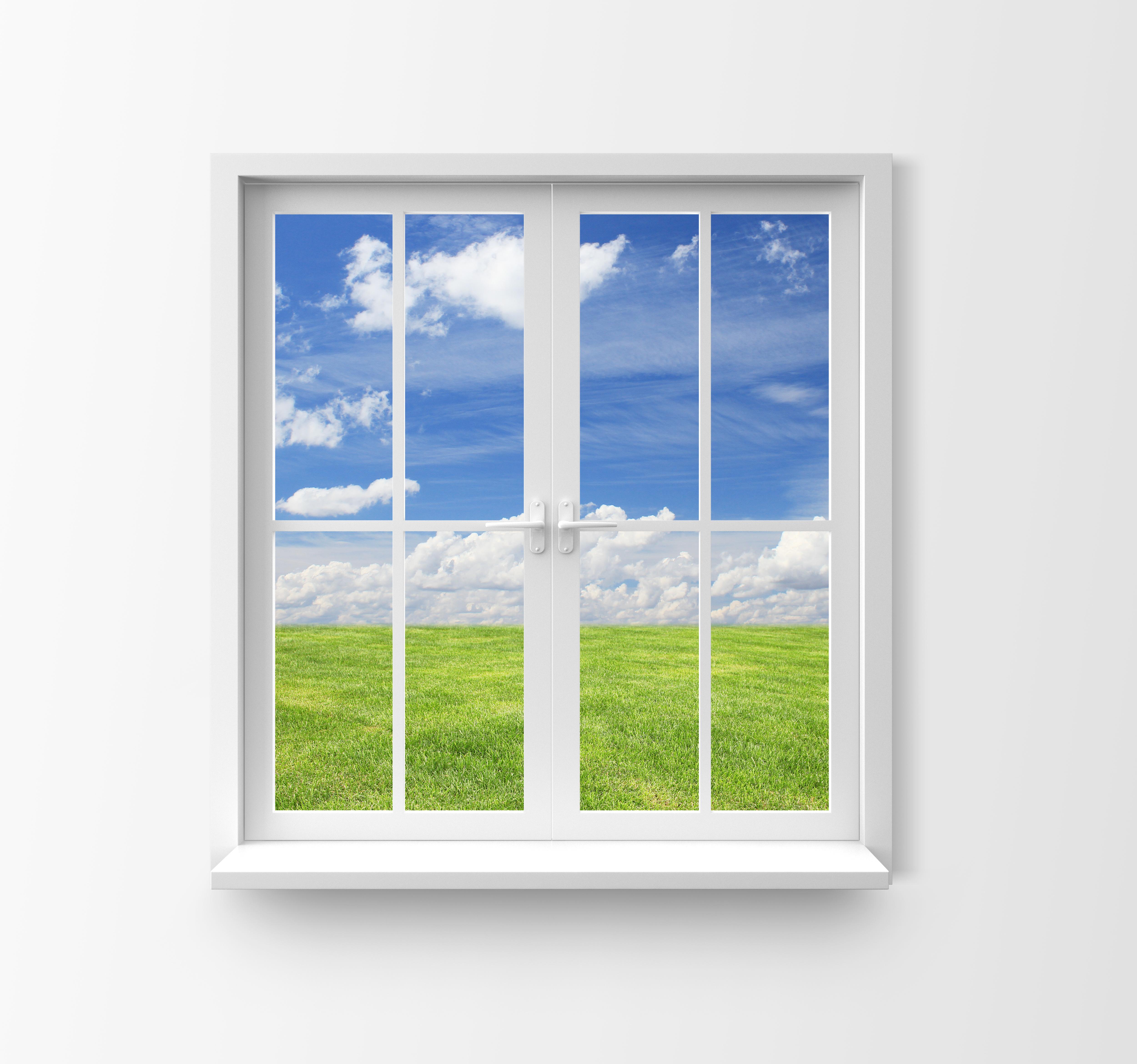 High Resolution Wallpaper | Window 5000x4680 px