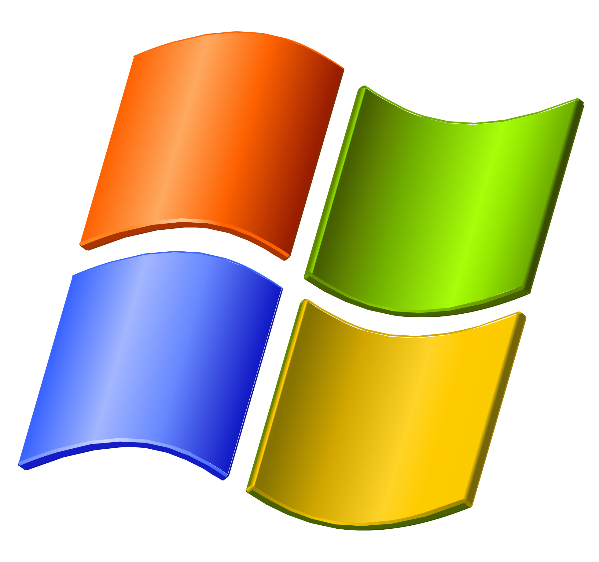 Windows Pics, Technology Collection