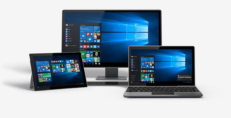 Nice wallpapers Windows 10 780x400px
