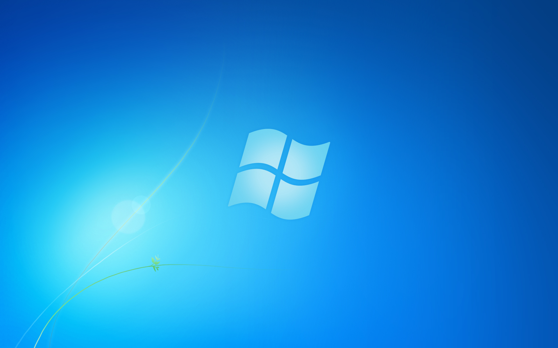 High Resolution Wallpaper | Windows 7 1920x1200 px