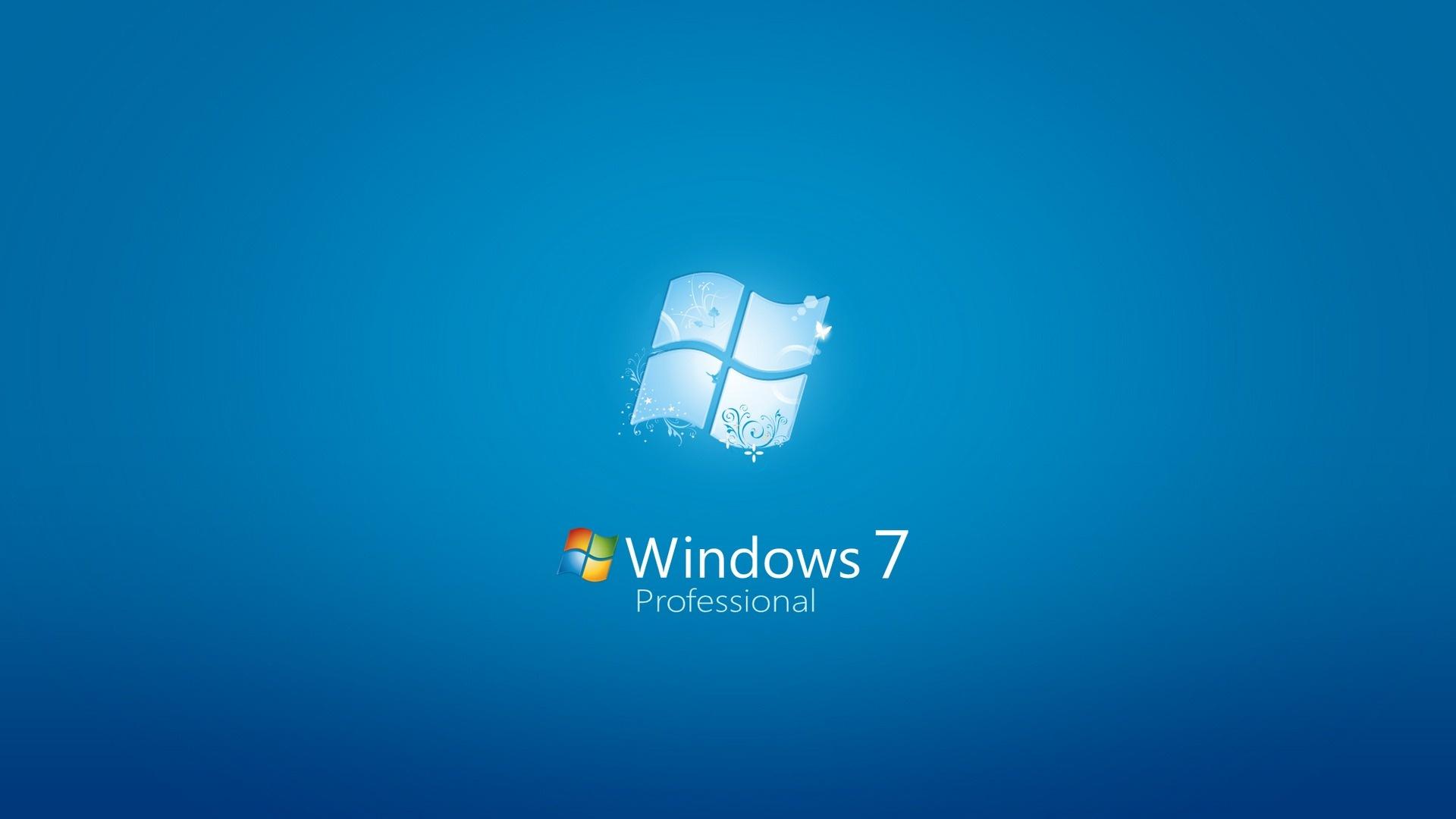 High Resolution Wallpaper | Windows 7 1920x1080 px