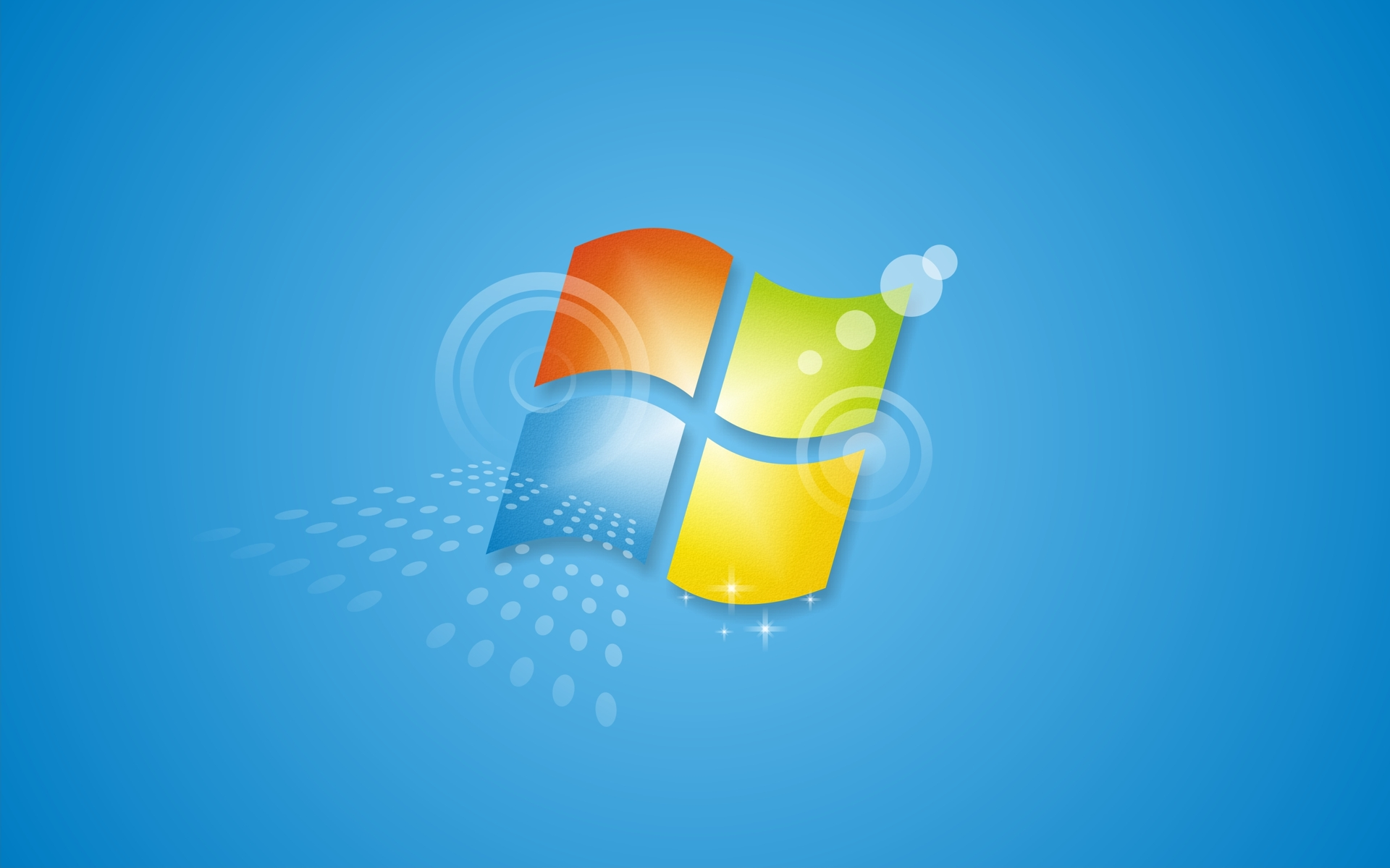 Windows 7 High Quality Background on Wallpapers Vista