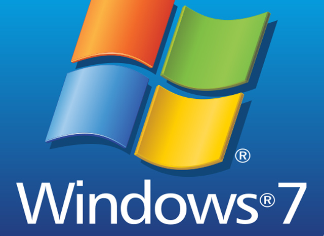 Images of Windows 7 | 640x466