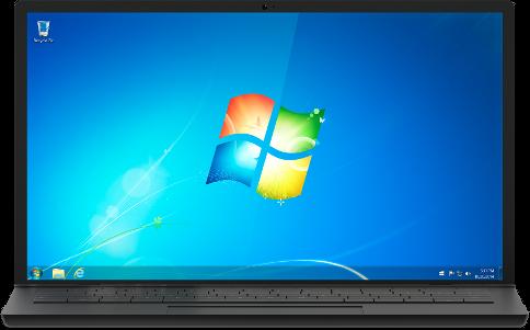 HQ Windows 7 Wallpapers | File 131.06Kb