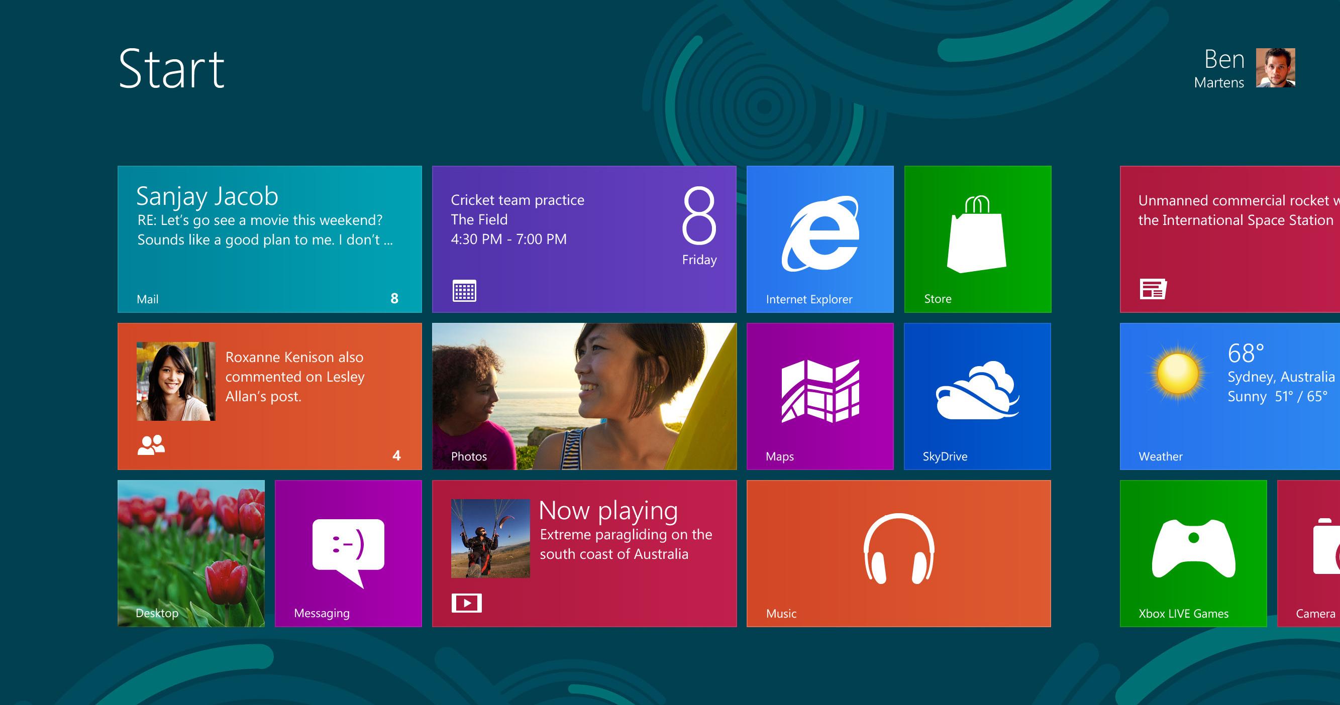 Windows 8 Backgrounds, Compatible - PC, Mobile, Gadgets| 2667x1404 px