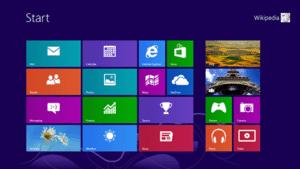 Windows 8 #11