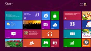 Windows 8 Backgrounds, Compatible - PC, Mobile, Gadgets| 350x196 px